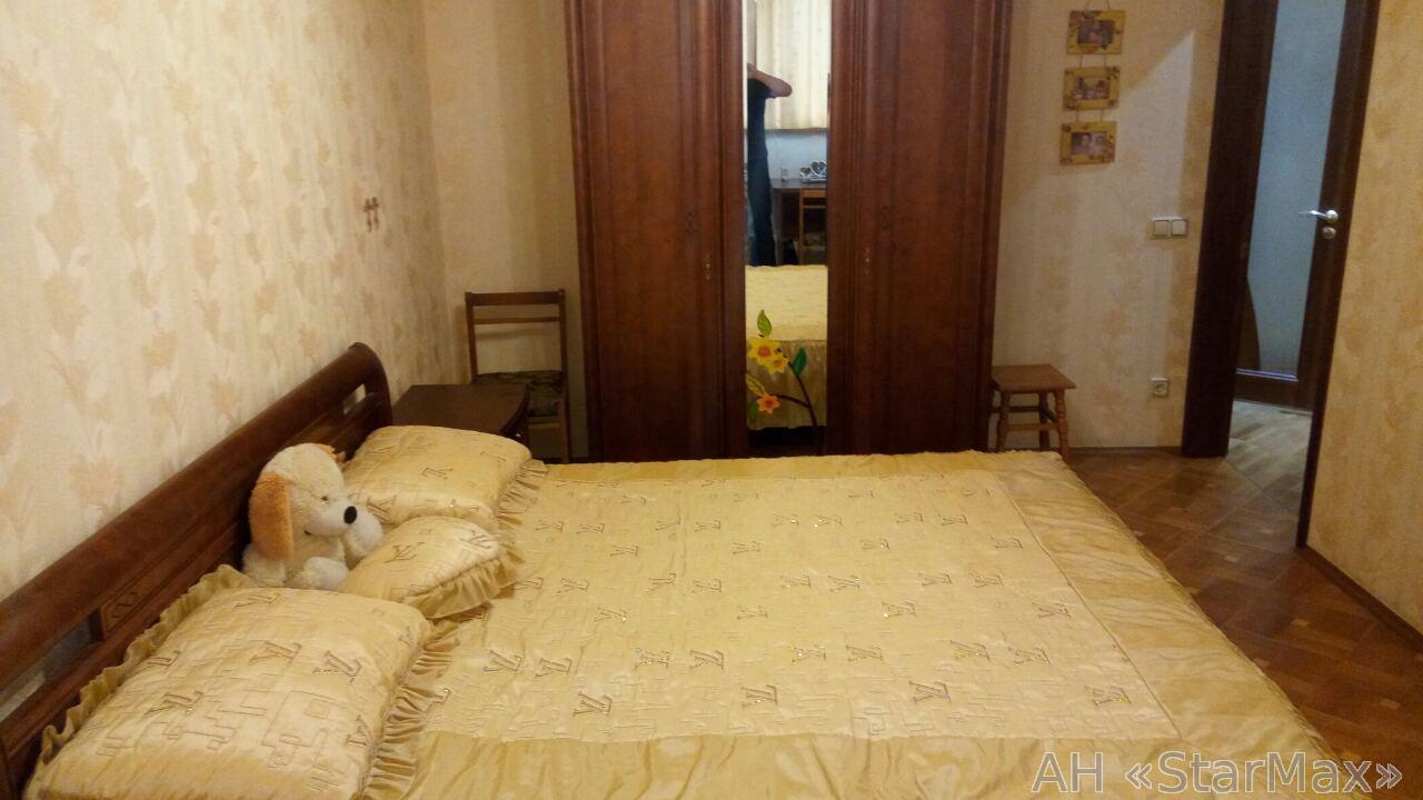 Продам квартиру Киев, Гонгадзе Георгия пр-т 5