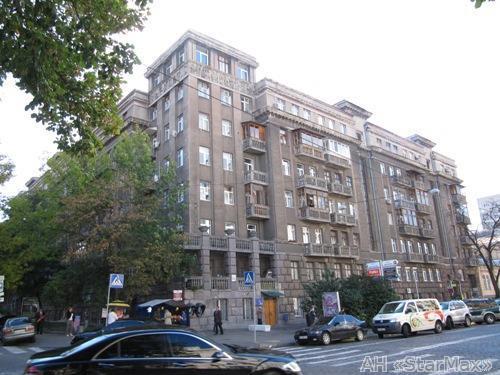 Фото 4 - Продам квартиру Киев, Хмельницкого Богдана ул.
