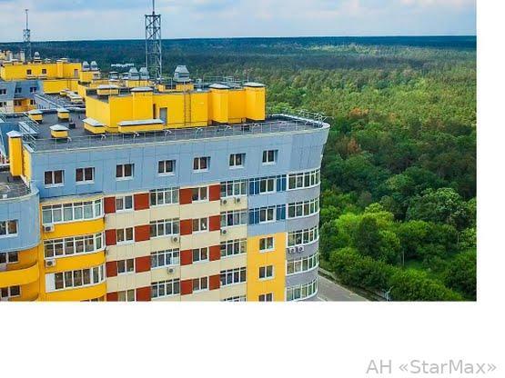 Фото - Продам квартиру Киев, Кондратюка Юрия ул.