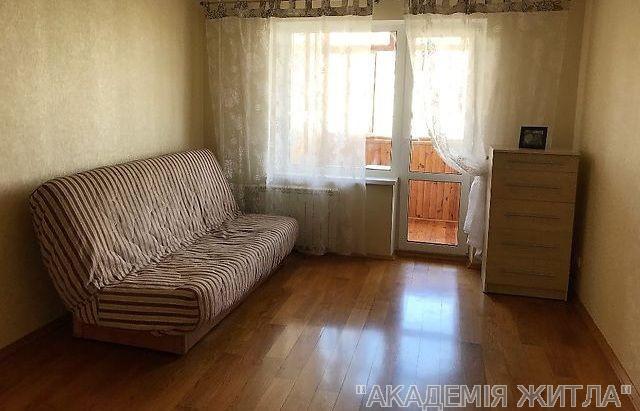 Сдам квартиру Киев, Академика Ефремова ул.