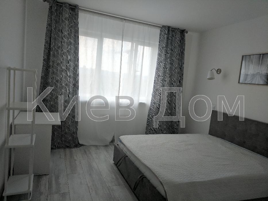 Сдам квартиру Киев, Панельная ул.