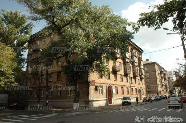 Сдам квартиру Киев, Щекавицкая ул.