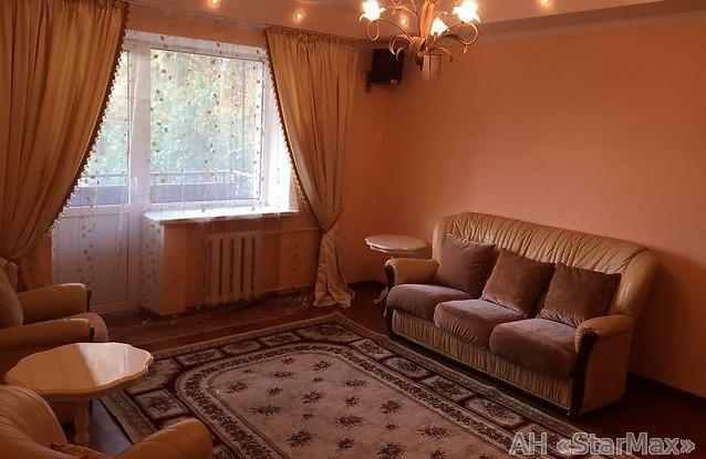 Сдам квартиру Киев, Дегтяревская ул.