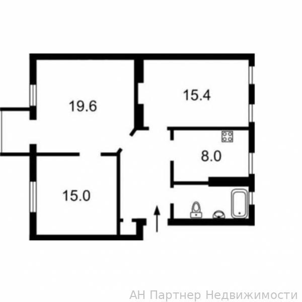 Продам квартиру Киев, Тургеневская ул. 2