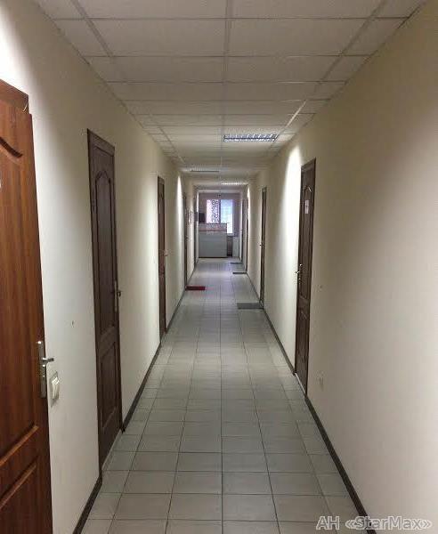 Продам офисное здание Киев, Палладина Академика пр-т 4