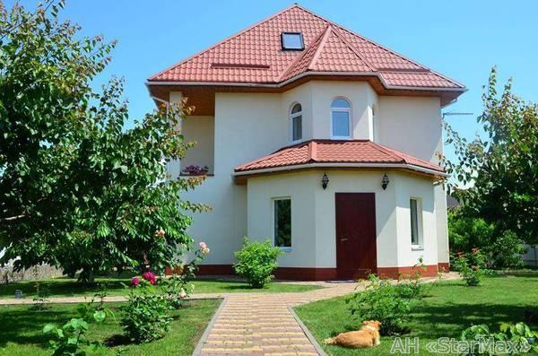 Продам дом Киев, Богатырская ул.