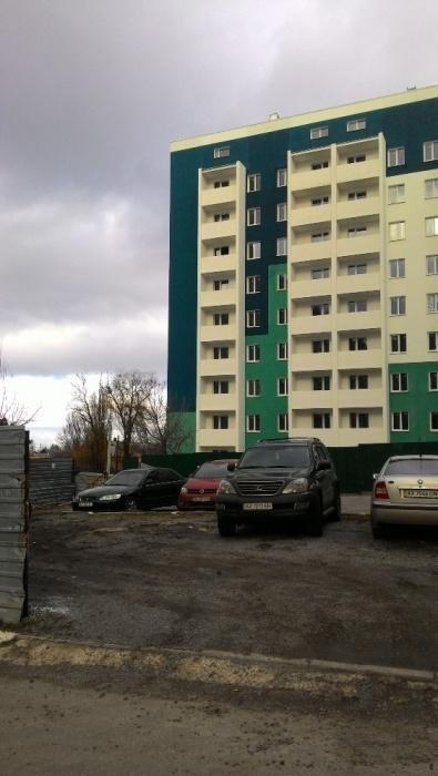 Продам квартиру Харьков, Макеевская ул.