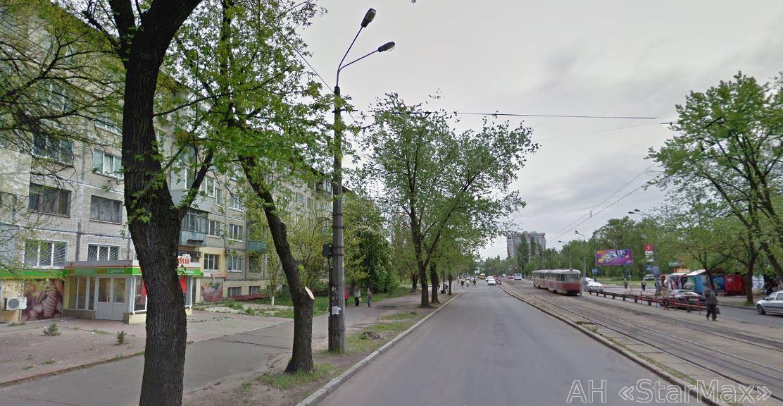 Продам магазин Киев, Курнатовского ул. 2