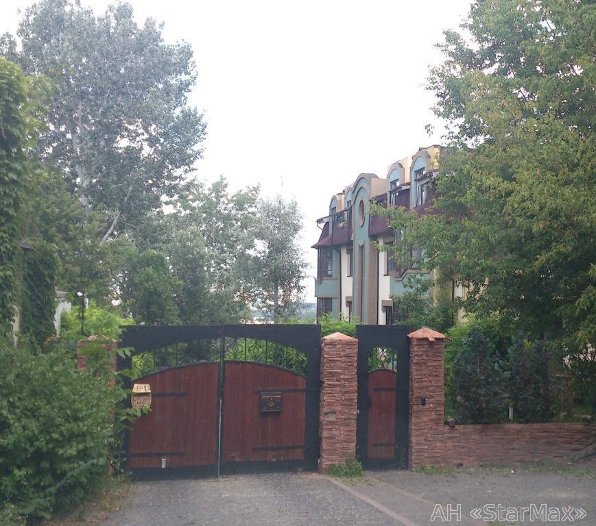 Продам квартиру Киев, Нагорная ул. 5