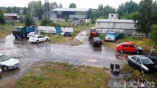 Продам объект сервиса Киев, Коцюбинского ул. 4