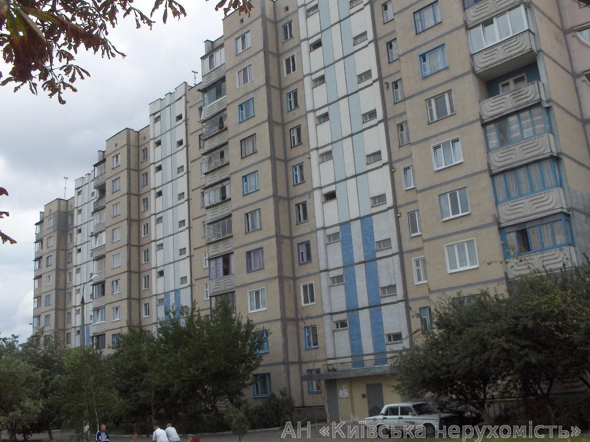 Продам квартиру Киев, Владимира Сальского ул.