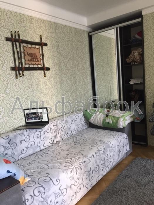 Продам квартиру Киев, Вифлеемская ул.
