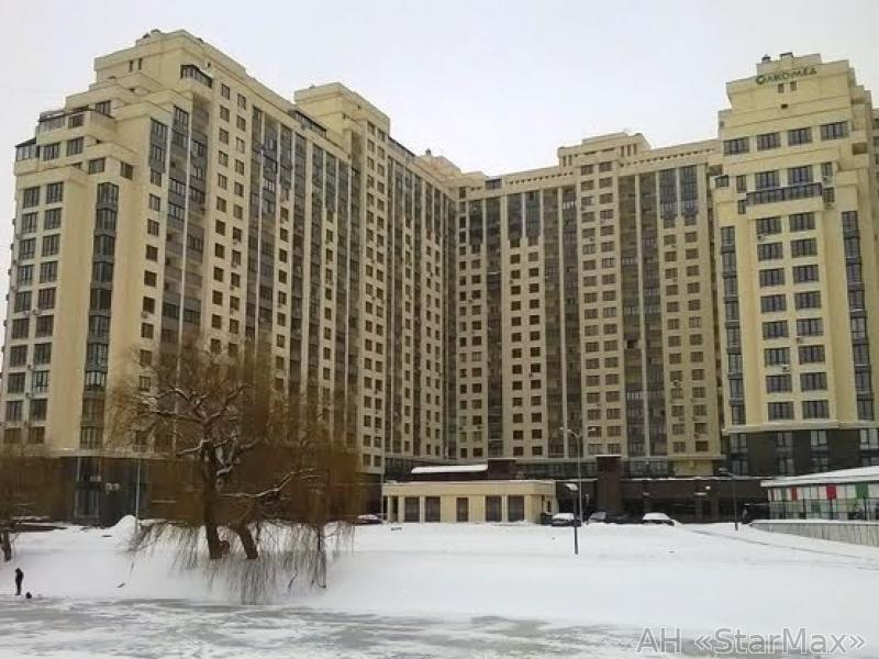 Продам квартиру Киев, Конева Маршала ул. 2