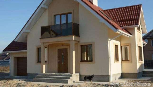 Продам дом Киев, Промышленная ул.