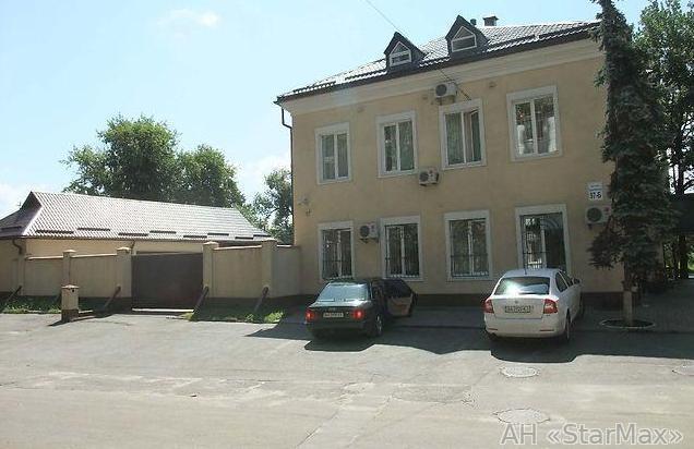 Фото 3 - Продам офисное здание Киев, Борщаговская ул.