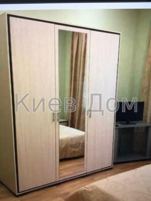 Сдам квартиру Киев, Осьмака Кирилла ул.