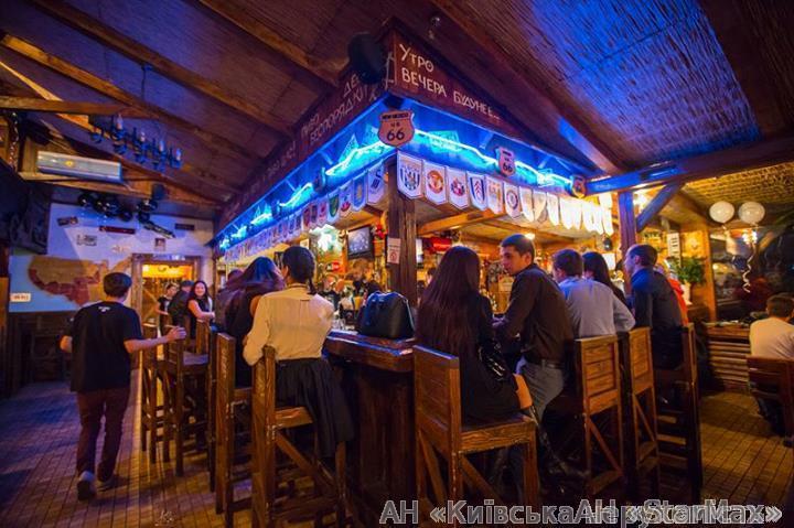 Фото - Продам ресторан Киев, Глушкова Академика пр-т