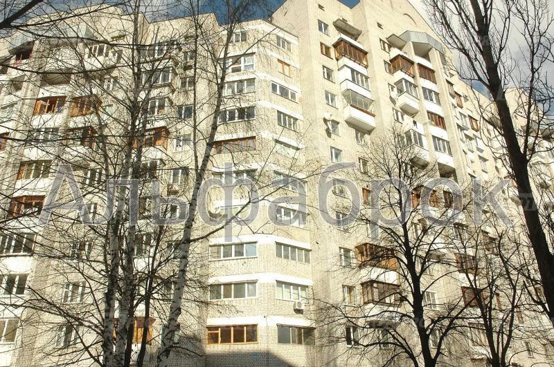 Продам квартиру Киев, Шолом-Алейхема ул.