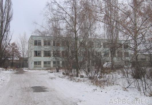 Продам производственное помещение Киев, Пуховская ул. 2