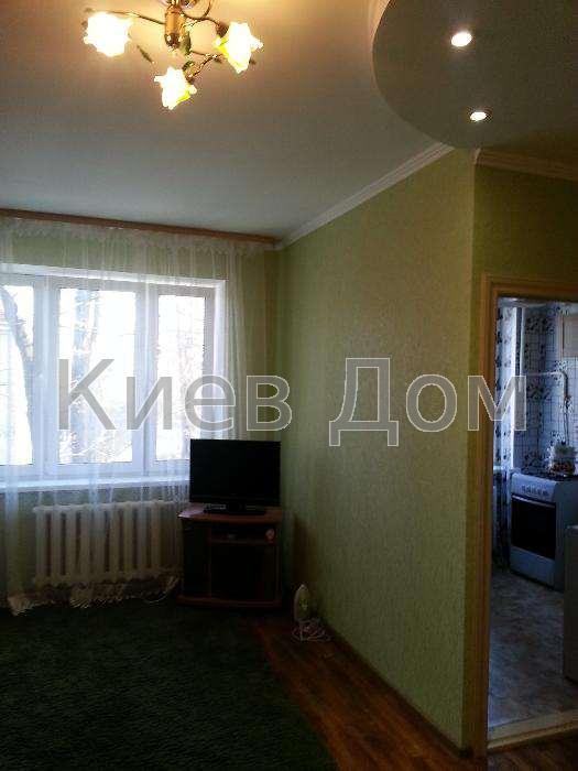 Сдам квартиру Киев, Уманская ул.