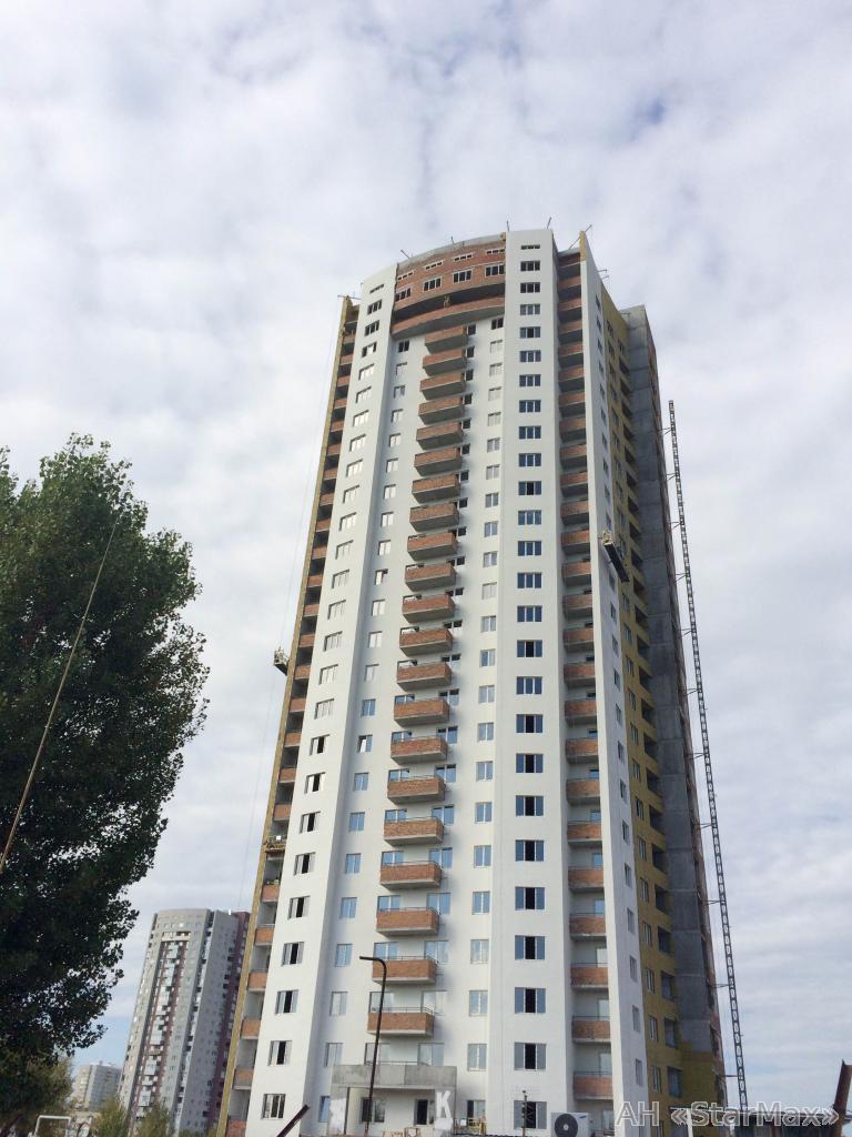 Продам квартиру Киев, Оболонский пр-т 4
