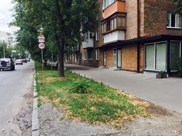 Продам торговое помещение Киев, Головко Андрея ул. 5