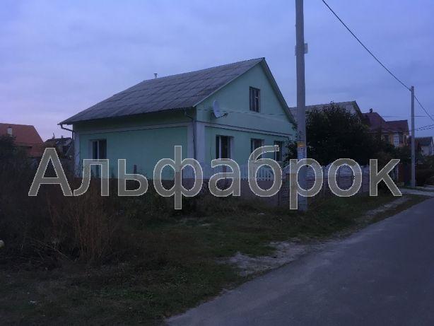 Продам участок под застройку жилой недвижимости Ворзель, Цветочная ул.