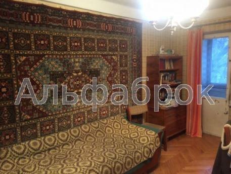 Продам квартиру Киев, Курнатовского ул.