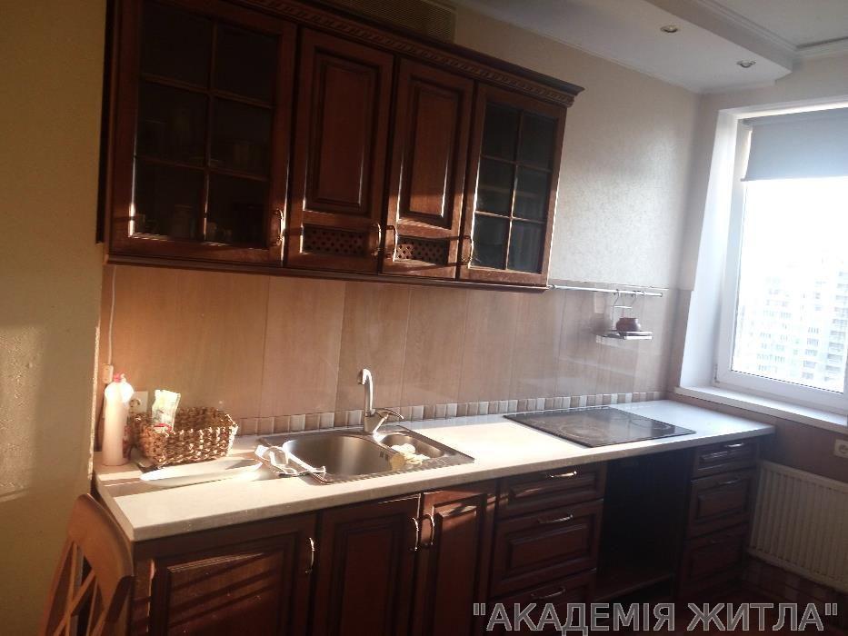 Сдам квартиру Киев, Палладина Академика пр-т
