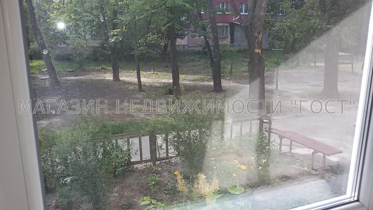 Продам квартиру Харьков, 23 Августа ул.