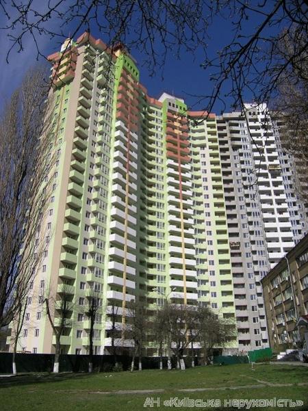 Фото 3 - Продам квартиру Киев, Донца Михаила ул.