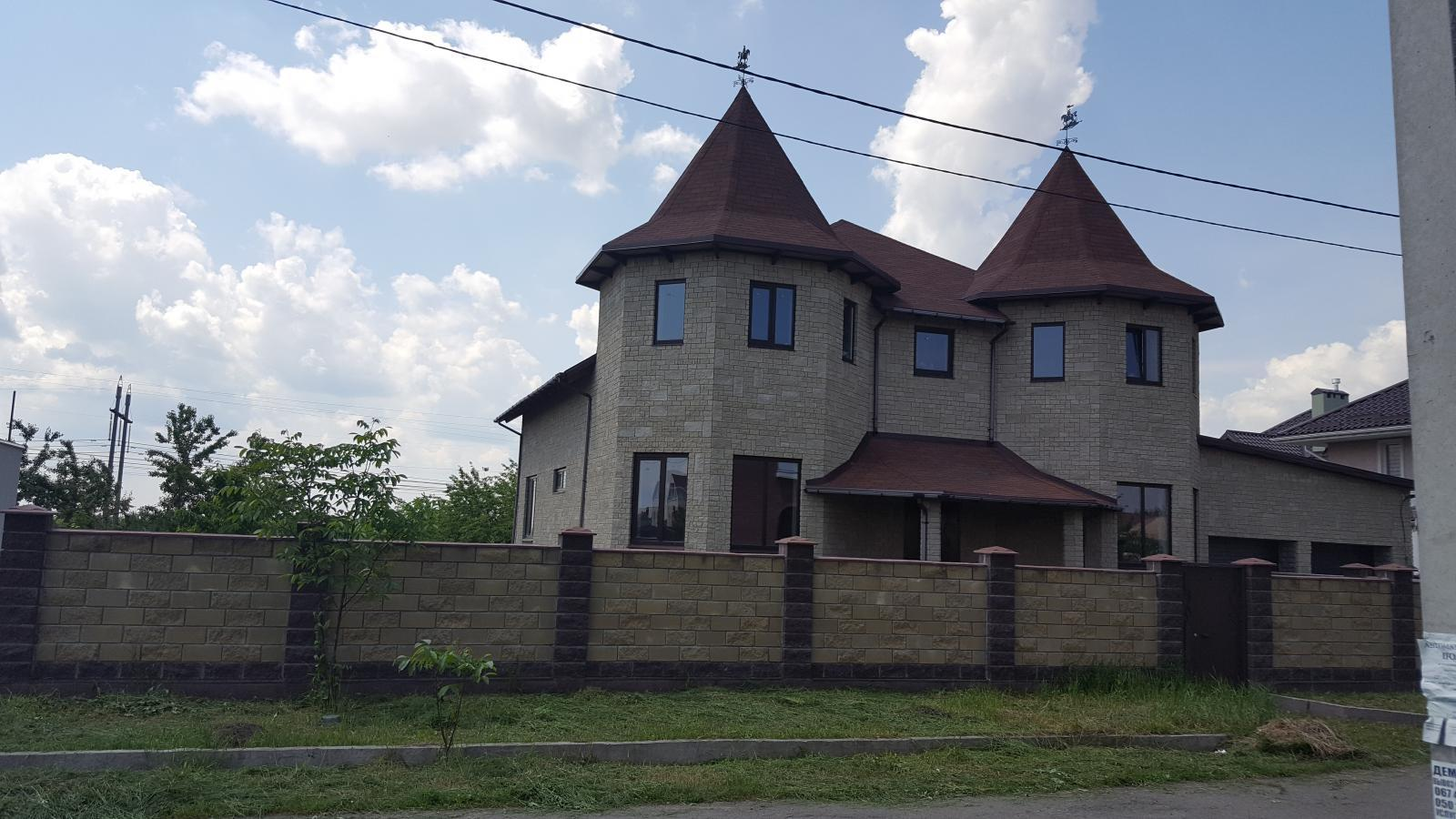 Продам дом Харьков, Днестровская ул. 2