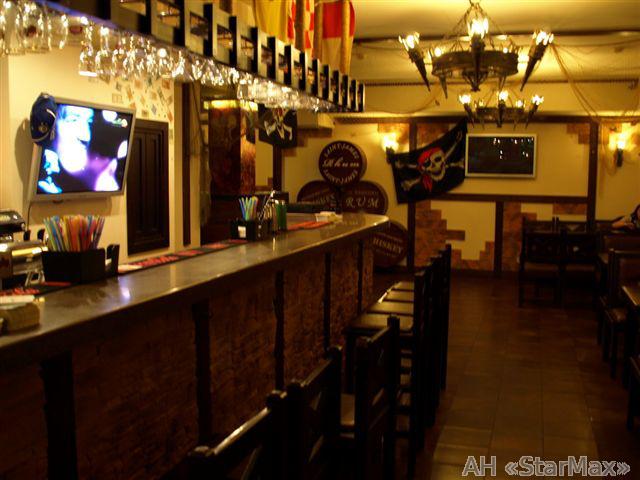 Сдам ресторан Киев, Харьковское шоссе