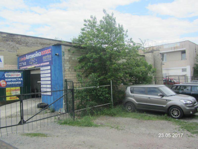 Продам автосервис Киев, Декабристов ул.