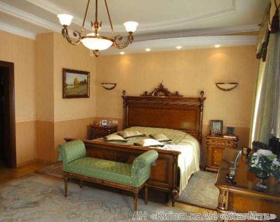 Фото 3 - Продам дом Киев, Панфиловцев пер.