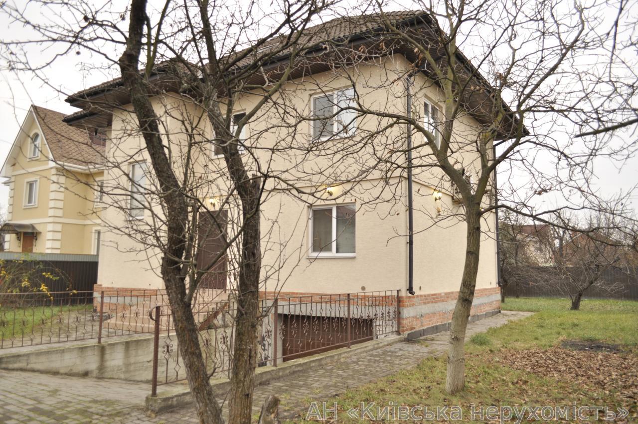 Продам дом Киев, Садовая 9-я ул. 4