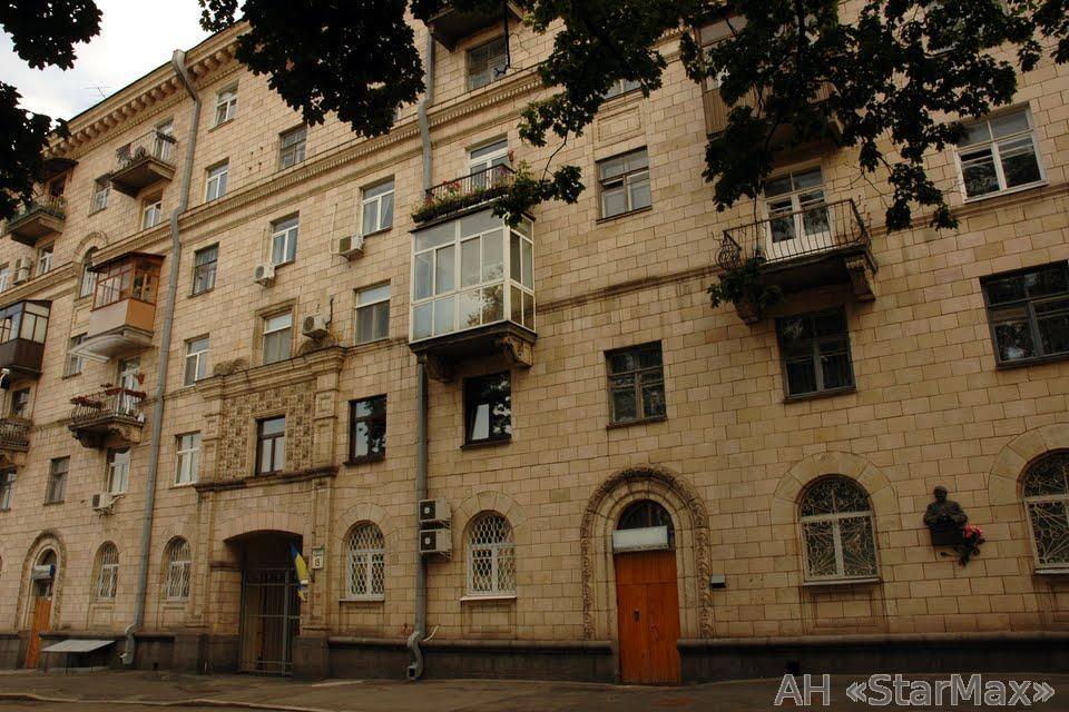 Продам офисное помещение Киев, Владимирская ул. 2