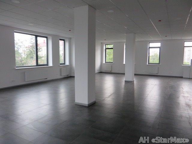 Продам офисное здание Киев, Краснозвездный пр-т 4
