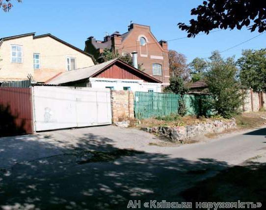 Продам часть дома Киев, Казацкая ул.