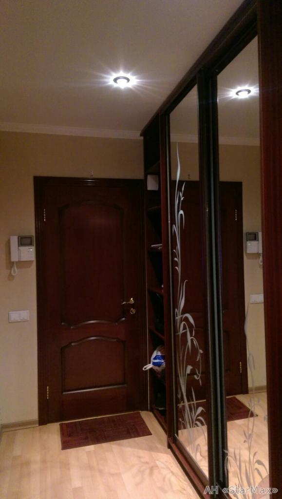 Продам квартиру Макаров 5