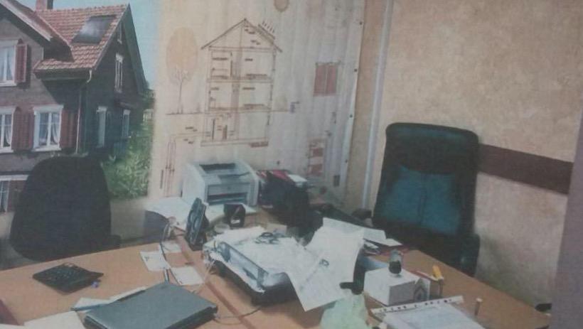 Продам офисное помещение Киев, Гонгадзе Георгия пр-т 5