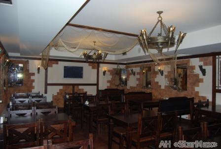 Сдам ресторан Киев, Харьковское шоссе 4