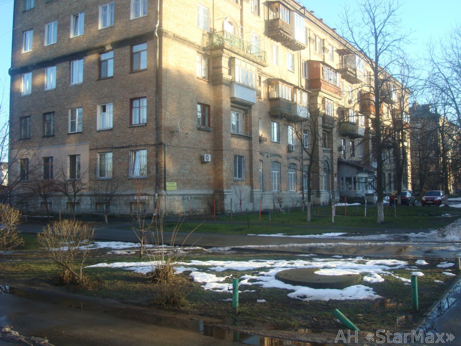 Продам офисное помещение Киев, Симферопольская ул.