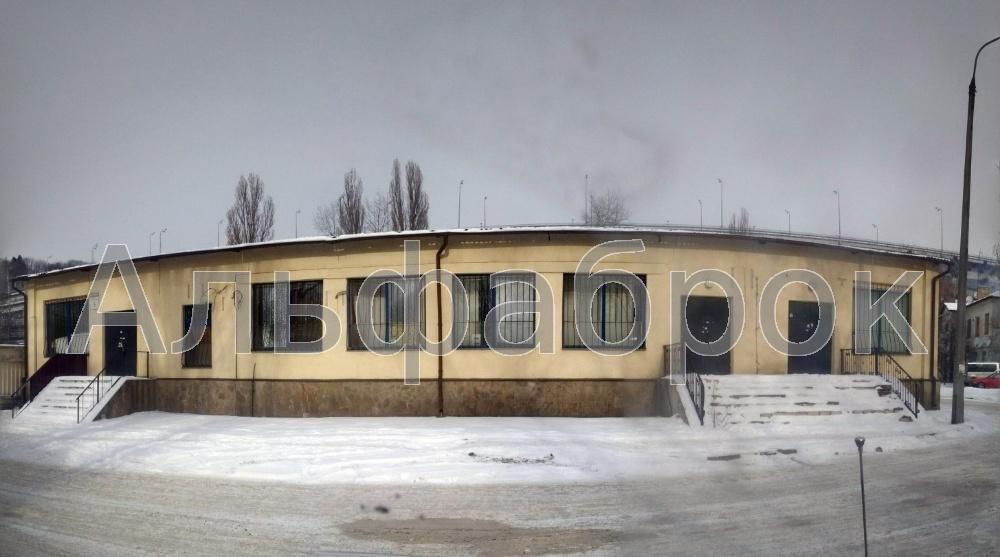 Продам нежилую недвижимость Киев, Набережно-Печерская дорога