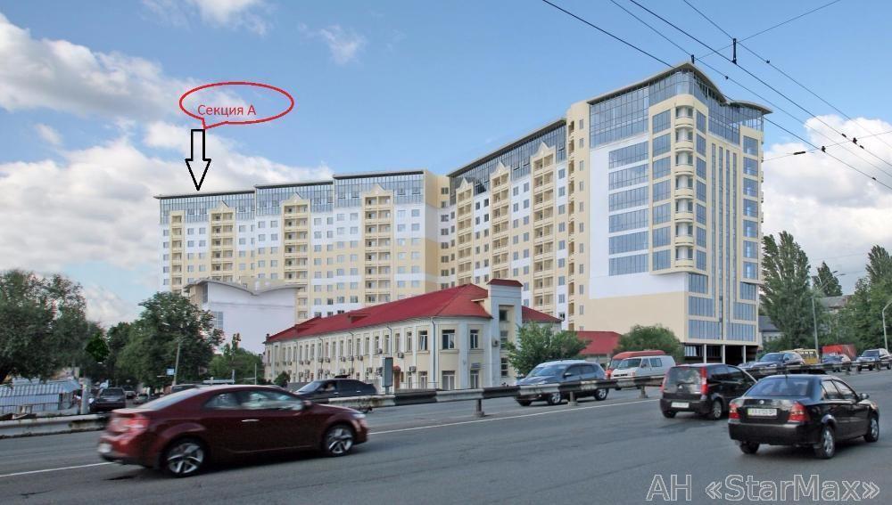 Продам квартиру Киев, Невская ул. 2