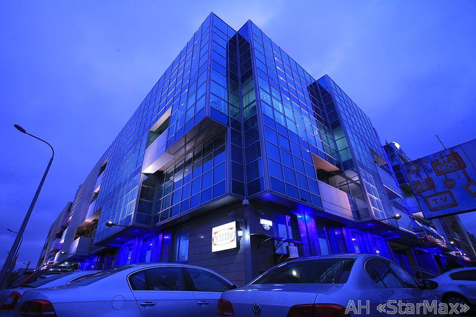 Сдам офис в офисном центре Киев, Харьковское шоссе