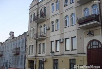 Продам квартиру Киев, Андреевский спуск 5