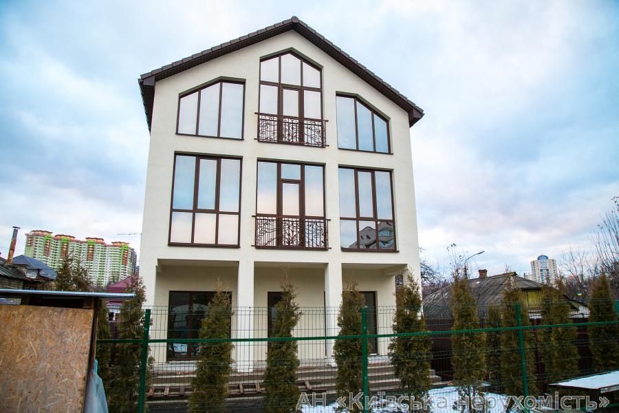Продам дом Киев, Патриотов ул. 2