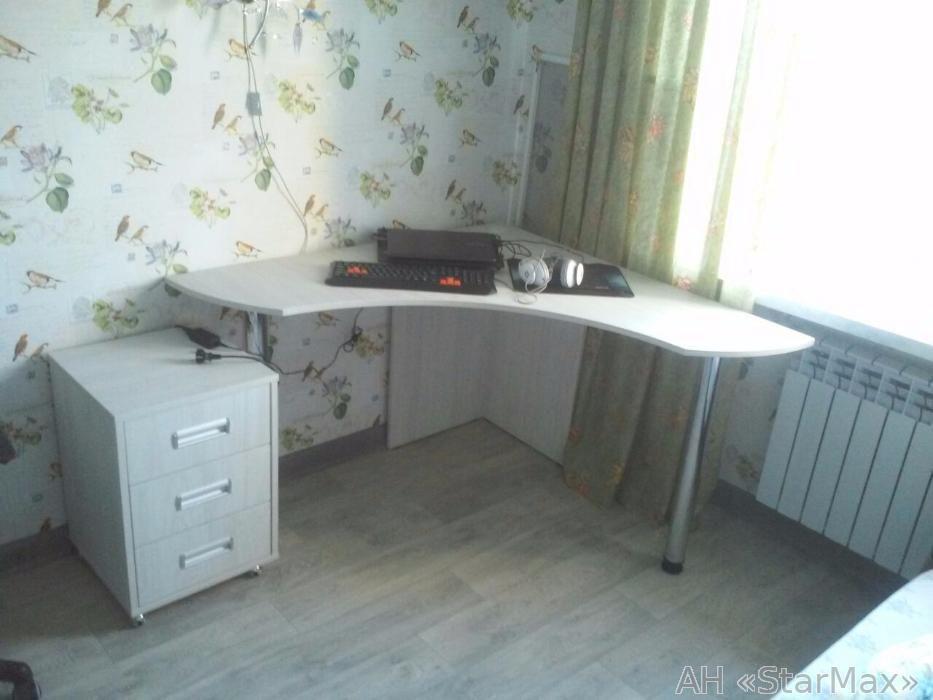 Продам квартиру Киев, Лесной пр-т 3