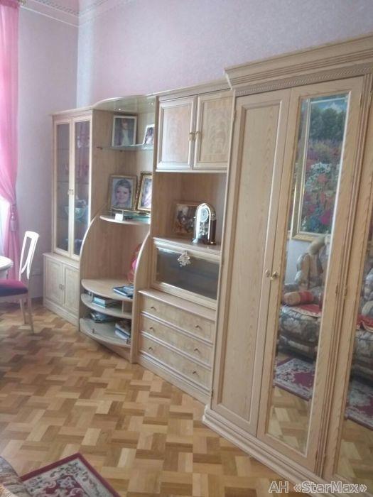 Фото 3 - Продам квартиру Киев, Коцюбинского ул.